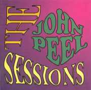 Inspiral Carpets The Peel Sessions 1989