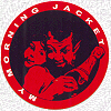 My Morning Jacket sticker, click for a better look